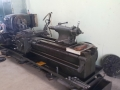 00 Big lathe machine