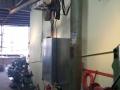 11 Pylon hoist