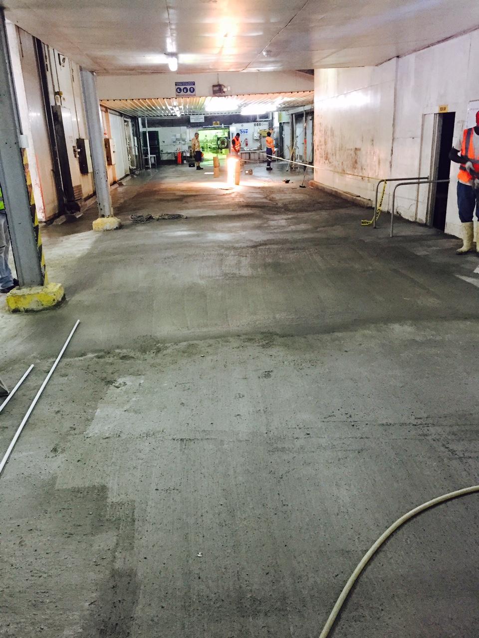 09 Concrete work 06